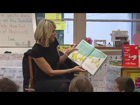 Read Across America from YouTube · Duration:  1 minutes 6 seconds