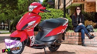Top 10 Best Mileage Scooters Price In India – 2015 || Pastimers