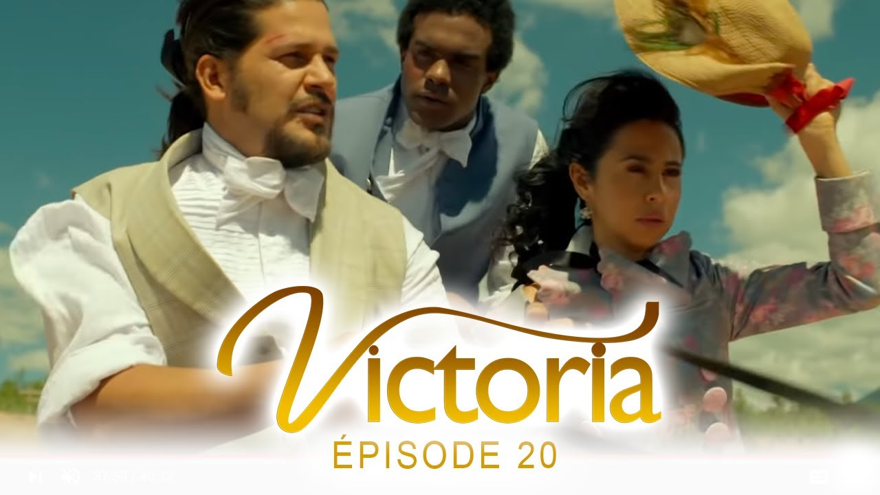 Download Victoria, l'esclave blanche - Ep 20 - Version Française - Complet - HD 1080