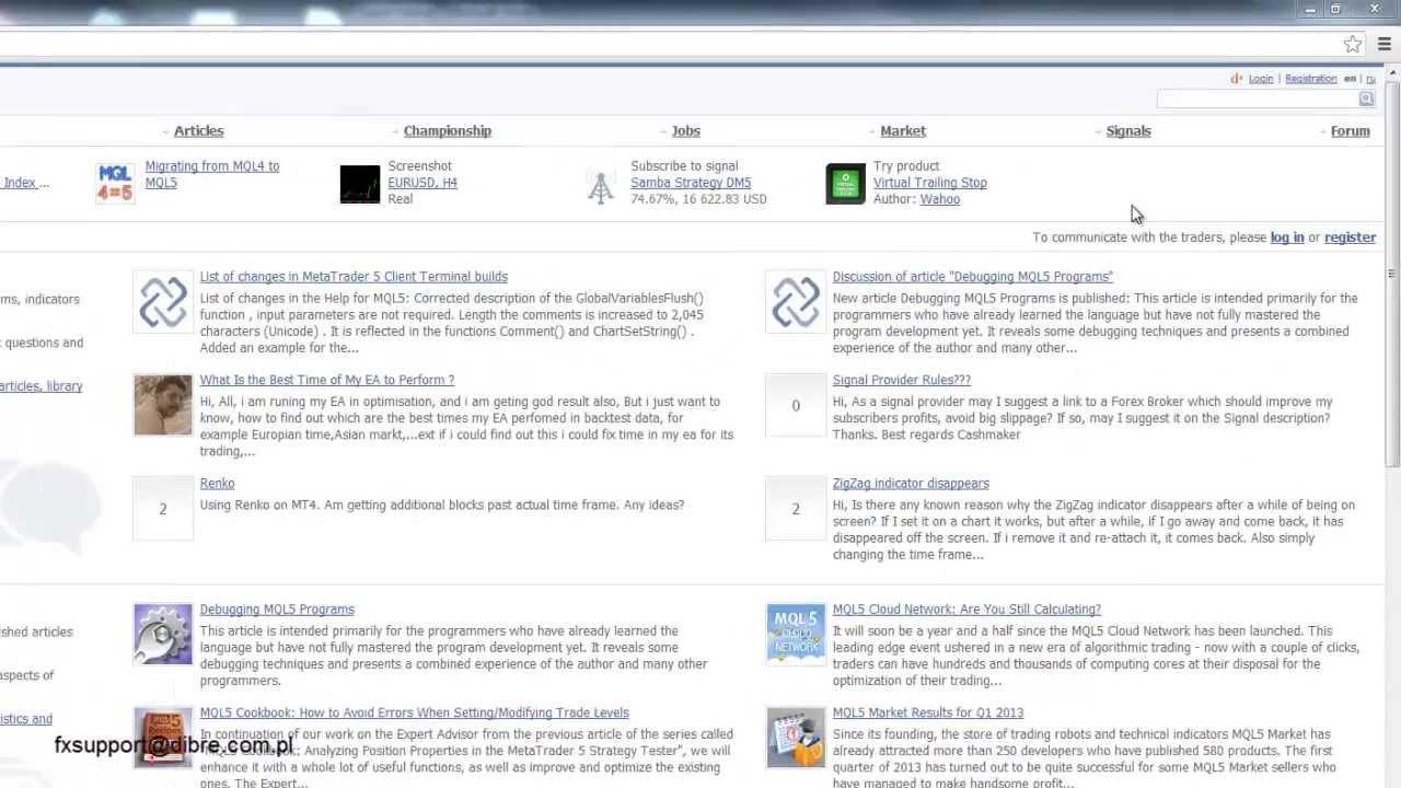 Konkurs mForex - ucz się bezpiecznie i wygraj 50 tys. zł - blogger.com