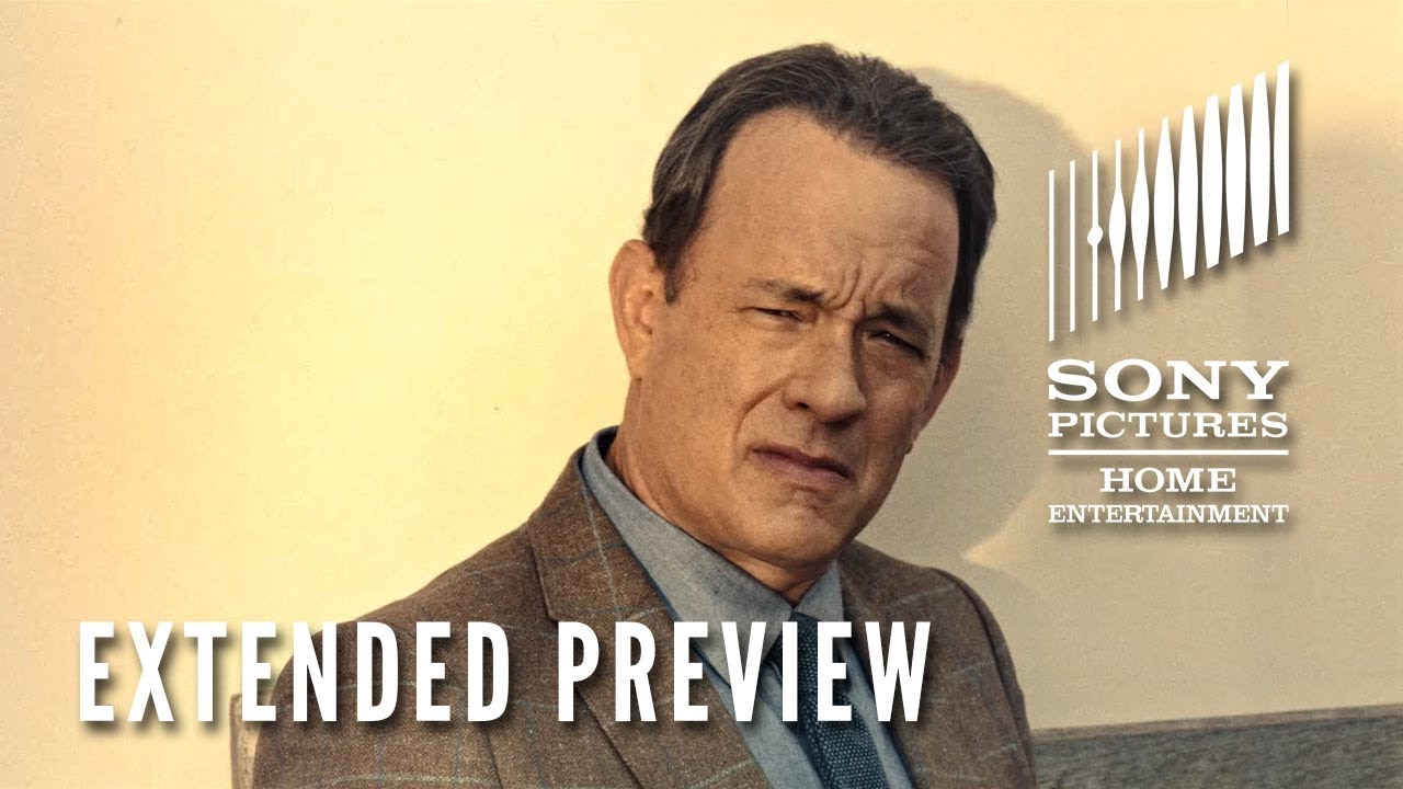 Inferno Tom Hanks Is Back Watch The First 10 Minutes Now Youtube