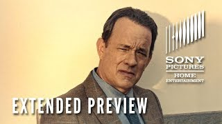 Inferno - Tom Hanks is back! Watch the First 10 Minutes Now
