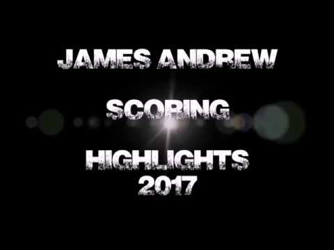 James Andrew Blacktown City Soccer Player -  2017 (upd #3)