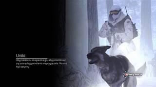 Call of Duty  Modern Warfare 2 Operacje specialne Misja Uniki