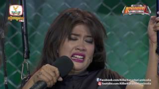 Killer Karaoke Cambodia Season 2 | Week 12 | សាន សុម៉ាលី 11-02-2017
