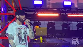 Eminem - Like Toy Soldiers (Abu Dhabi, Du Arena, 25.10.2019)
