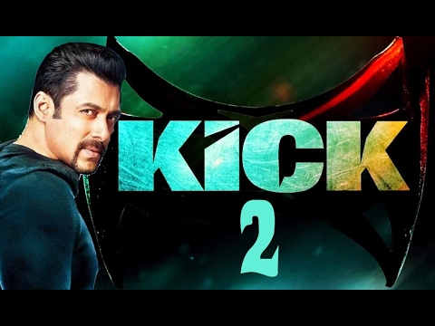Kick 2 Movie | Upcomnig Bollywood Movie | Salman khan | HUNGAMA