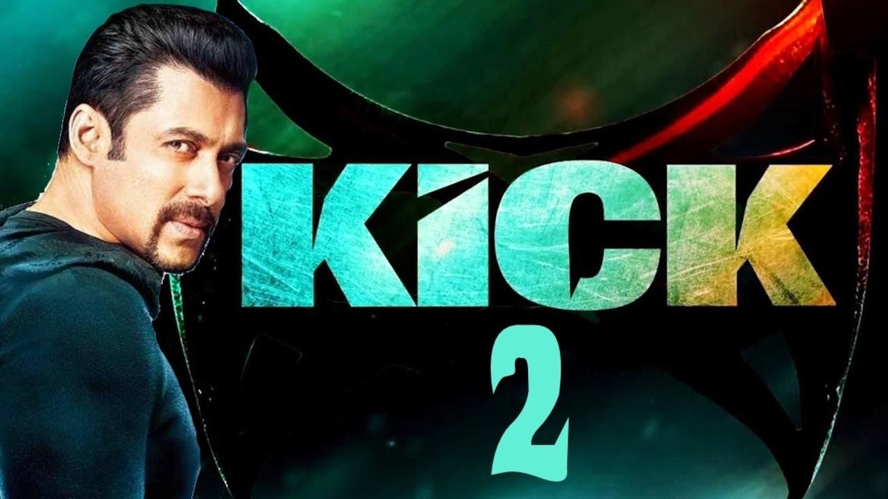 Kick 2 Movie  Upcomnig Bollywood Movie  Salman Khan