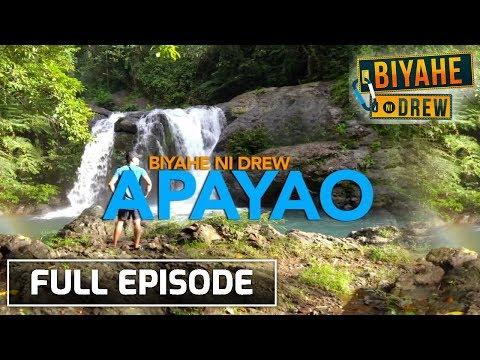 Biyahe ni Drew: Hidden Gems of Apayao | Full episode