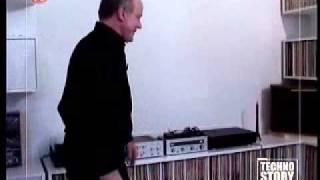 Techno Story - 1.Origines et Racines (histoire satrip)