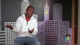 Tommy Davidson - Love Has No Color (Interview)