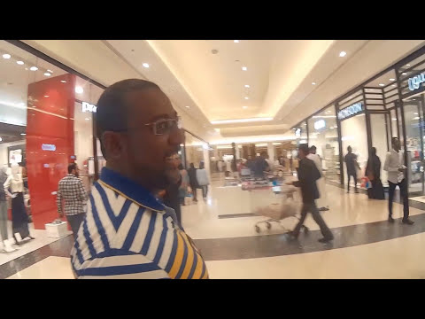 MUSCAT CITY CENTER | THE COOLEST SHOPPING MALL IN MUSCAT |