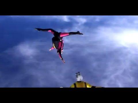 парашютный спорт реферат
