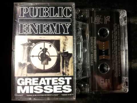 Public Enemy - Louder Than A Bomb (JMJ Telephone Tap Groove) (1992)