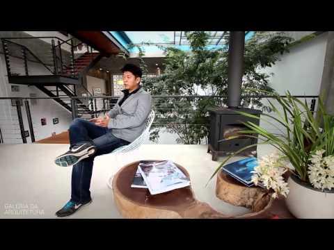 Galeria da Arquitetura | Residência M&M - Bonina Arquitetura