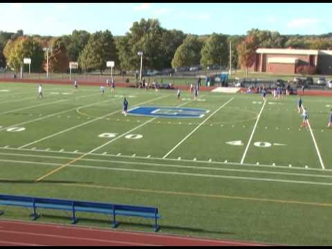 Old Saybrook vs Coginchaug Oct 6,2014