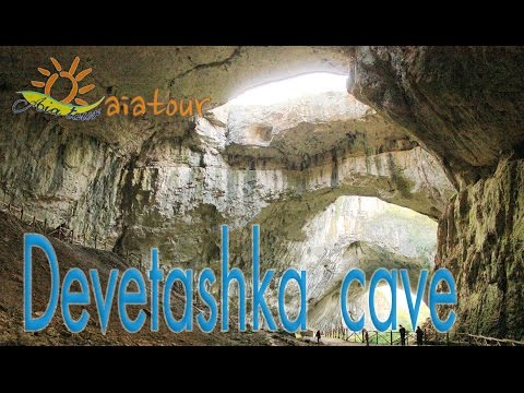 Excursions in Bulgaria Devetashka Cave