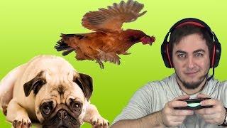 GTA 5 - Nasıl Hayvan Olunur?