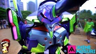 Anime Matsuri 2015 COSPLAY - Dream