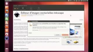 Installer un logiciel sur Linux (debian)