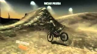 Mx vs ATV Reflex gameplay pc with Good Charlotte