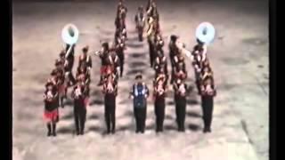 1989音樂統籌處步操管樂團比賽 黃棣珊紀念中學步操樂團(主題:基本進行曲)