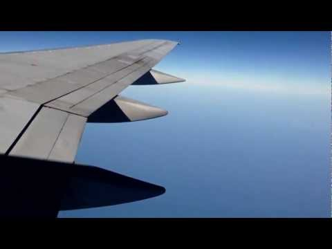 Using gogo in flight wifi to watch YouTube on a Delta flight.