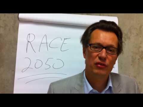 RACE 2050 Expert Interview: Dr. Hans-Liudger Dienel