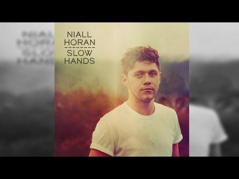 Niall Horan - Slow Hands - (Lyrics)