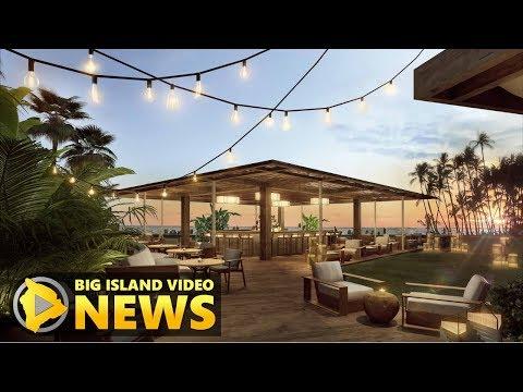 Mauna Lani To Close For $100 M Renovation (May 24, 2018)