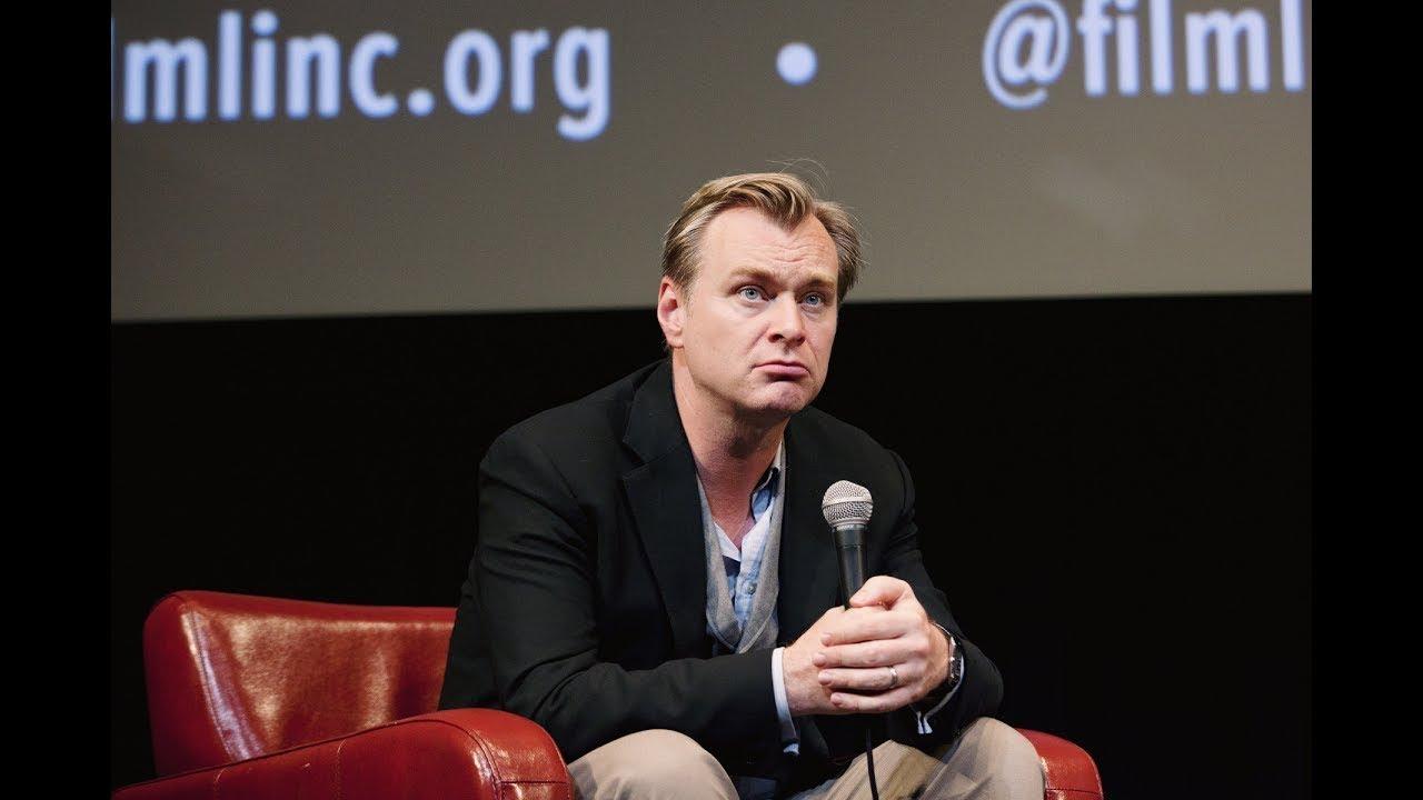 'Dunkirk' Q&A | Christopher Nolan