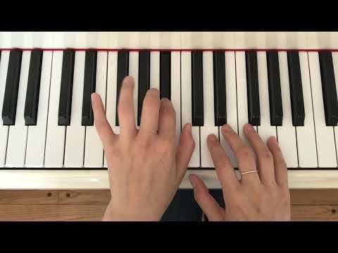 Sleeping Beauty Waltz [Beginner Piano] (Faber Piano Adventures Level 1 Performance) - Tchaikovsky