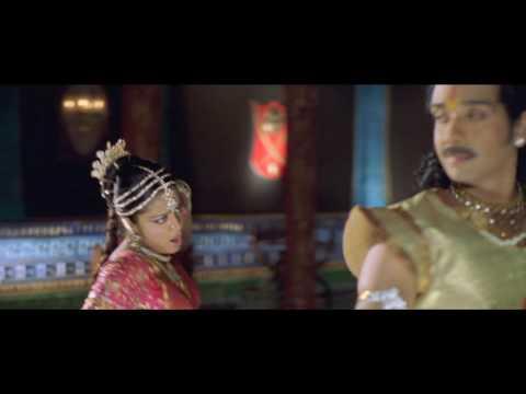 Raa Raa - Chandramukhi | Tamil Video Song 1080p HD | Vidyasagar