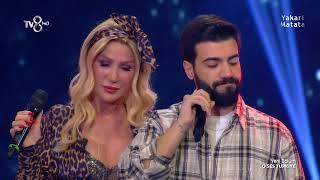Harika Düet - Seda Sayan & Kürşat Nayim - Haydi Söyle - O Ses Türkiye