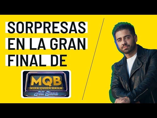 Gran Final de Mira Quién Baila All Stars - El Aviso Magazine 2021