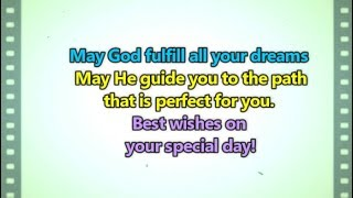 Birthday wishes for best friend || Happy Birthday quotes
