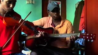 ama teledrama theme song (instrumental by geethaka & lakshan)