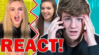 MattyBRaps REACTS to Mimi&#39s &quotSaturday&quot Music Video
