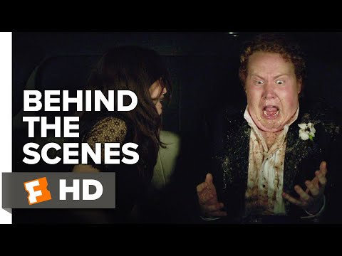 Blockers Behind the Scenes - Puke a Palooza (2018) | Movieclips Extras