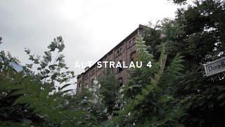 ALT STRALAU 4 - DOKUMENTATION