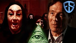 Illuminati & Uusi Maailmanjärjestys