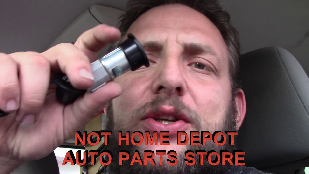 small resolution of dodge chrysler power outlet fix replacement caravan town country 2008