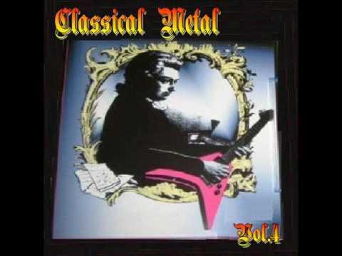 March to Ruin -Artension-  Classical Metal Vol4