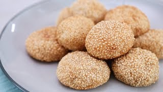 Buchi Recipe  Yummy Ph