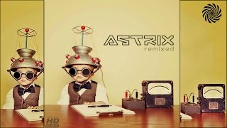 Astrix - Evox (Pixel & Freedom Fighters remix)