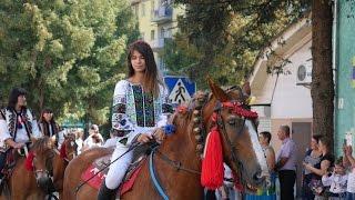 """Рахів фестиваль,""""Гуцульська бринзя"""" 2016 частина1"""