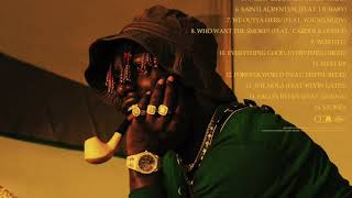 """Lil Yachty (feat. Offset) Type Beat """"Nuthin 2 Prove"""" (prod. Young Braidy)"""