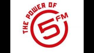 DJ Dino Rossi  5FM mix with DJ Fresh