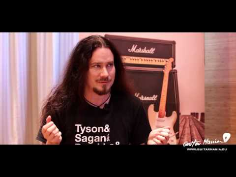 NIGHTWISH - Interview with Tuomas Holopainen