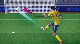 Free Kick Football Сhampion 17 (by Best Sport Games) Android Gameplay [HD]